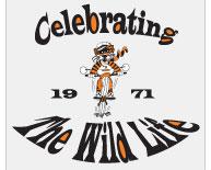 1971 Celebrating the Wild Life