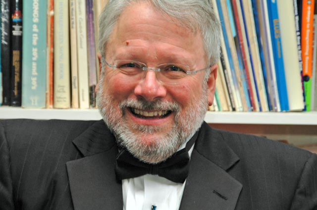 Peter Robinson '71