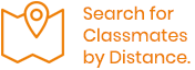 Search for Classmates by Distance