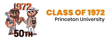 Class of 1972 Princeton University